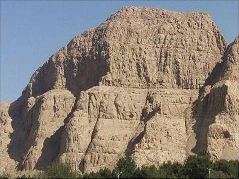 کوه شیوشگان