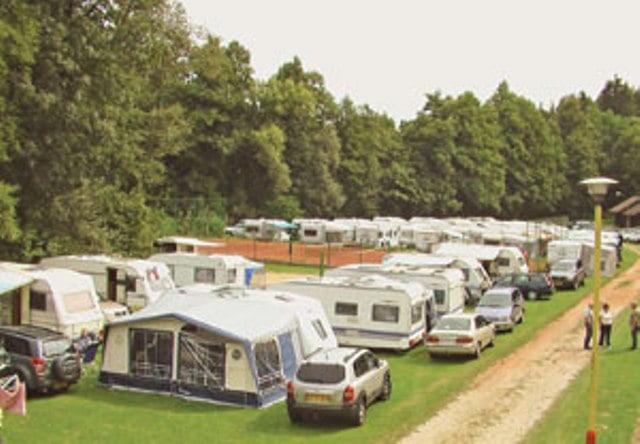 13.5میلیارد ریال برای ایجاد کمپ گردشگری فاروج اختصاص یافت