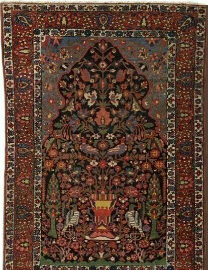 قالی شیراز