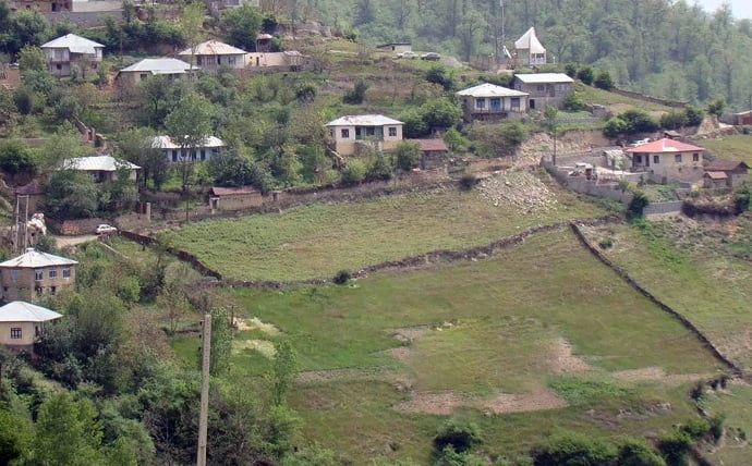 روستای ممشی