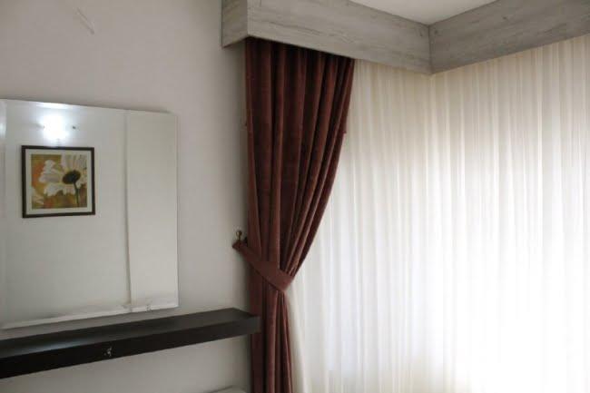 هتل آپارتمان پرهام مشهد