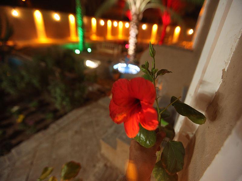 اقامتگاه بوم گردی کاشکیلو شهداد کرمان