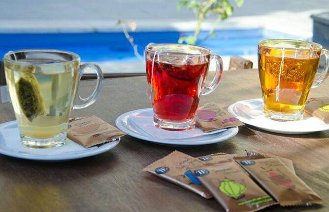 کافه خانه خوانش تهران