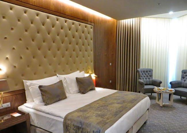 هتل کایا لاله پارک تبریز