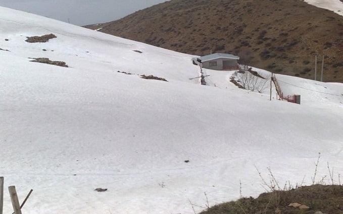 روستای کلکنار