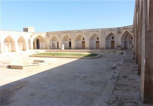 مرمت 10 بنای تاریخی کهگیلویه و بویراحمد در حال اجراست