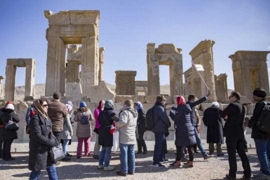 افزایش توان اقتصادی با تقویت گردشگری