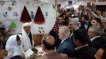 یازدهمین جشنواره بینالمللی فرهنگ اقوام در گرگان افتتاح شد
