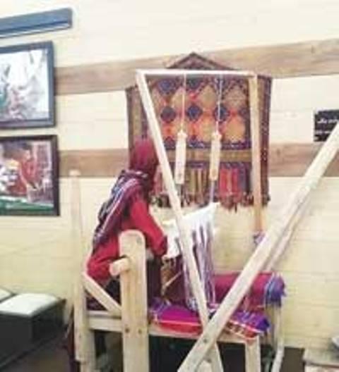 موزه های صنایع دستی؛ گنجینه فرهنگ و تمدن گلستان