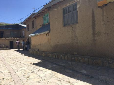 آثار تاریخی اردبیل  با آسیب زنندگان بافت تاریخی و سنتی روستاهای استان اردبیل برخورد می شود