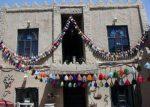اقامتگاه بومگردی کلبه آقامیر شیراز