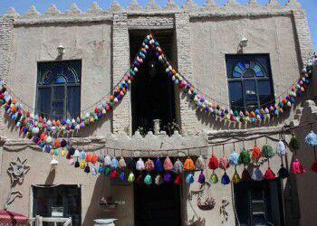-بومگردی-کلبه-آقامیر-شیراز اقامتگاه بومگردی کلبه آقامیر شیراز