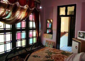 اقامتگاه بوم گردی گلشن شیراز