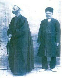 خانه تاریخی شوریده شیرازی شیراز