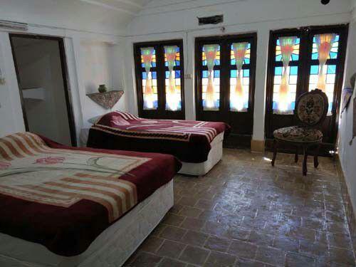 اقامتگاه بوم گری خانه تراب یزد
