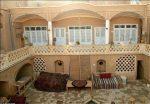 خانه تاریخی ناصر لشکر دامغان