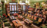 خانه موزه دکتر حسابی تهران
