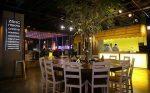 رستوران بارولا تهران