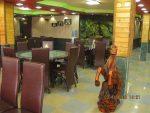 رستوران باغچه سرا آستانه اشرفیه