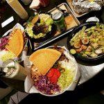 رستوران دونر گاردن تهران