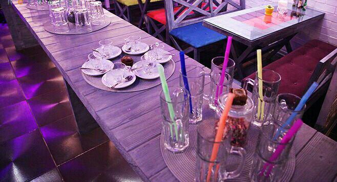 رستوران فودبوتیک تهران