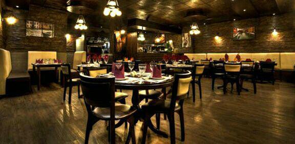 رستوران پیکولو تهران