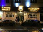 رستوران ژمیس تهران