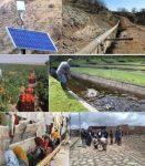 روستاهای کهگیلویه و بویراحمد در مسیر آبادانی