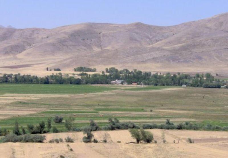روستای ماهین