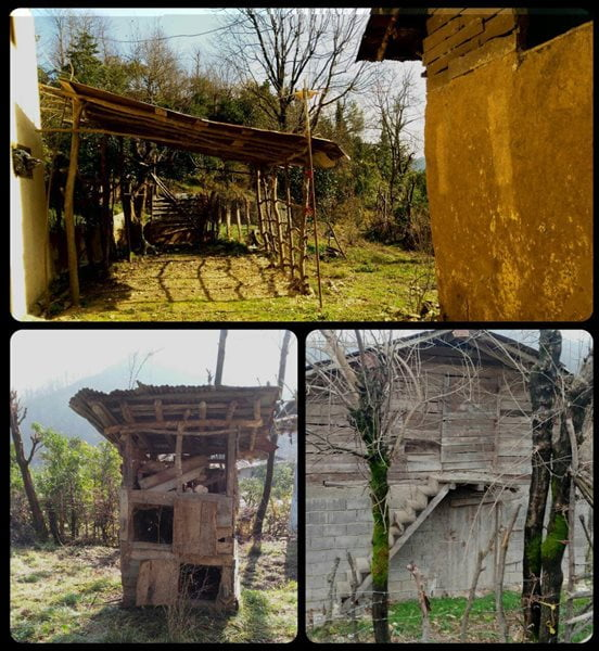 مهررامسر اقامتگاه بومگردی مهر رامسر