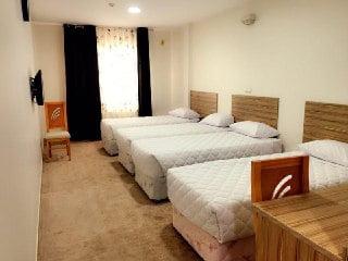 هتل نصیر الملک شیراز