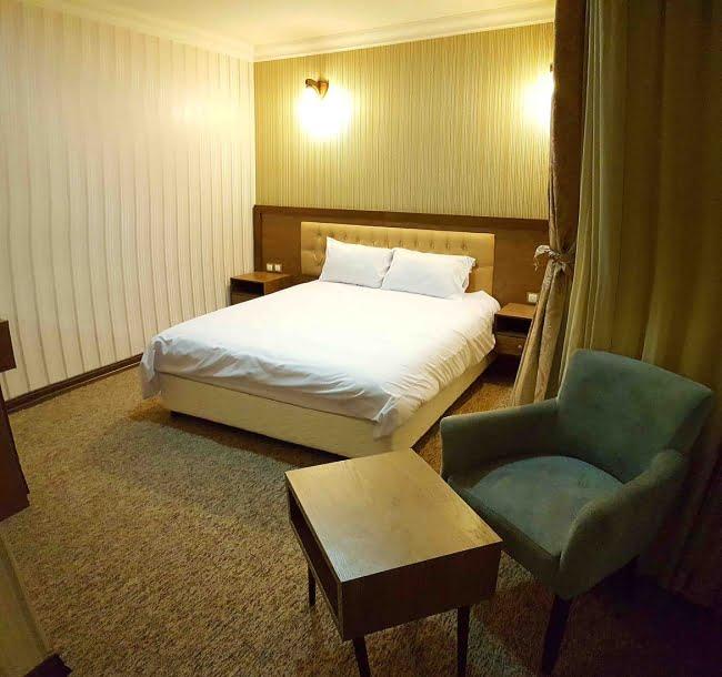 هتل آزادی خرم آباد