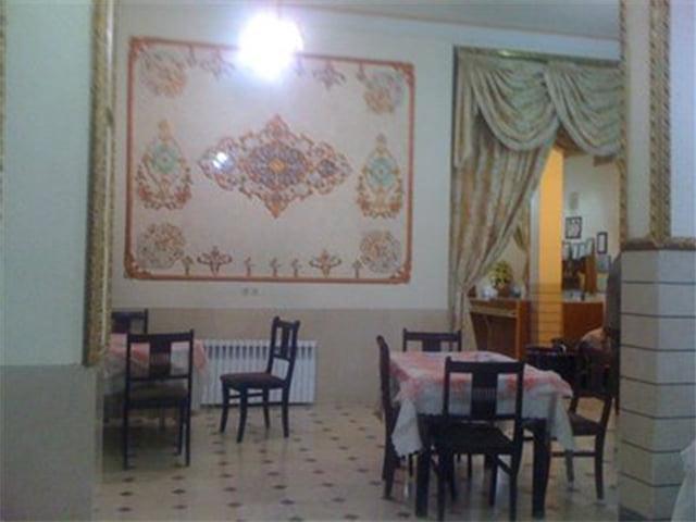 هتل ارم یاسوج  هتل ارم یاسوج