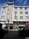 هتل سنتی سعدی زنجان