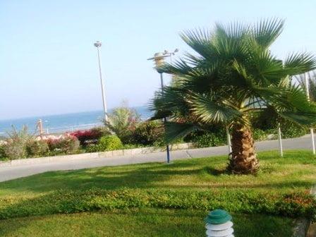 پارک شهر قشم