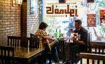 کافه بلوز تهران