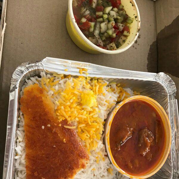 کترینگ سفره یزد تهران