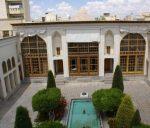 خانه کدخدایی اصفهان