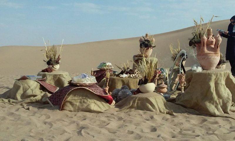 عقدکنان در یزد