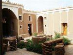 اقامتگاه بومگردی بارانداز اصفهان