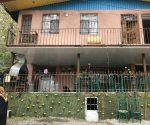 اقامتگاه بومگردی باغ گلستان قزوین