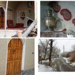 اقامتگاه بومگردی ظهرود کرمان