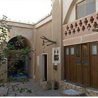اقامتگاه بومگردی هد اصفهان  اقامتگاه بومگردی هد اصفهان