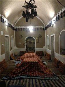 اقامتگاه بومگردی کاریز اصفهان