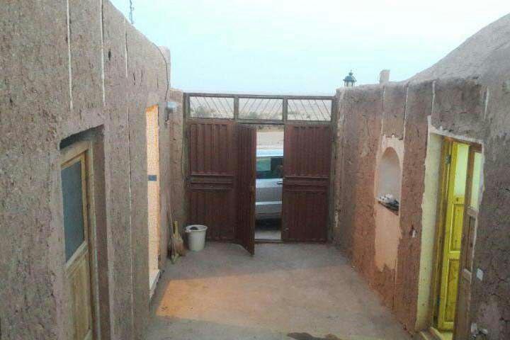 اقامتگاه بوم گردی تلار اصفهان  اقامتگاه بوم گردی تلار اصفهان