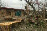 اقامتگاه بوم گردی خانه ابریشم رامیان