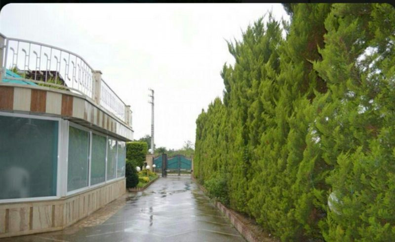 اقامتگاه شب تهران