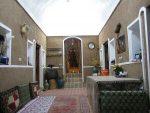 اقامتگاه عزیزگرمه دراصفهان