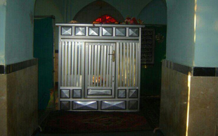 امامزاده فرج الله یاسوج