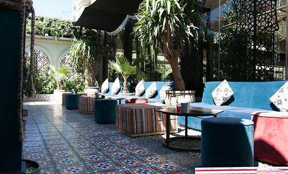 بابا کافه تهران